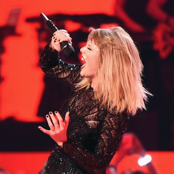 Why Taylor Swift's Upcoming Album Might Be a Return to Country