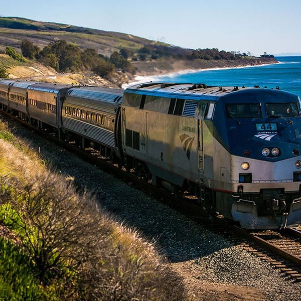 All Those Epic American Train Routes on Your Bucket List Might Soon Shut Down