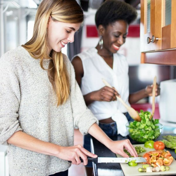 5 Pro Tips to Go Vegan the Right Way