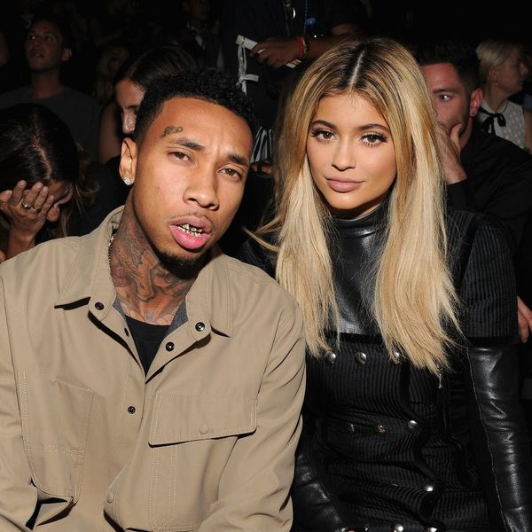 New Information About Kylie Jenner + Tyga's Relationship Just Gives Us More Questions