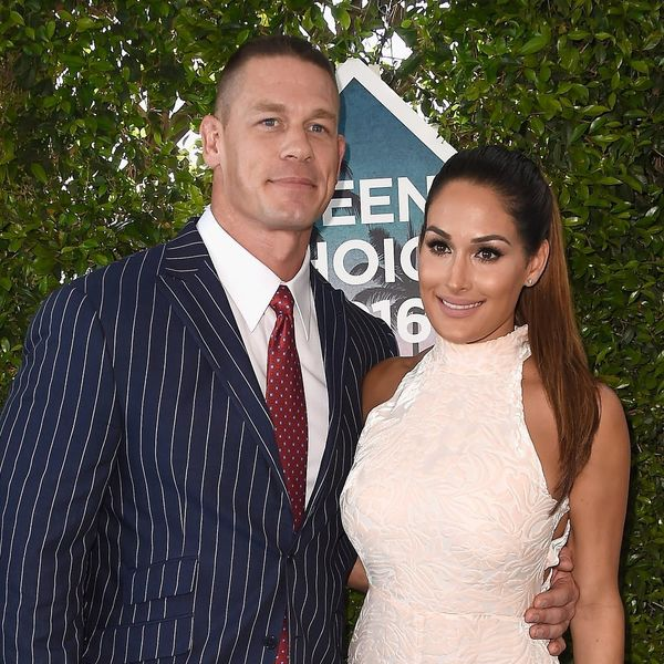 John Cena's Proposal Story Has a Very Unconventional Twist