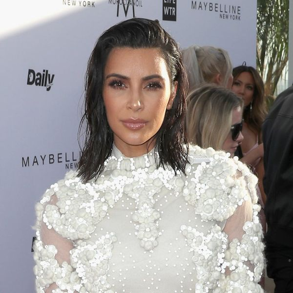 Morning Buzz! Kim Kardashian Addresses Rumors That She Was Attacked in LA + More
