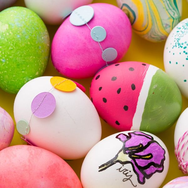 5 Completely Creative Easter Activities for Kids