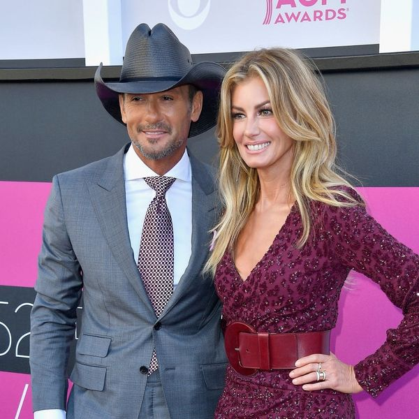 Tim McGraw and Faith Hill Debuted the First Single from Their New Joint Album and Fans Are FREAKING OUT