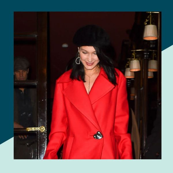 How to Score Bella Hadid's Fave Hat for $100