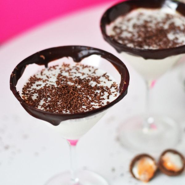 This Cadbury Cocktail Recipe Is the Adult-Approved Treat You Need for Easter
