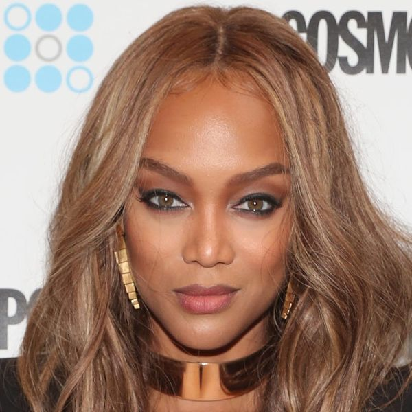 Tyra Banks Just Nixed the Age Limit for America's Next Top Model Contestants