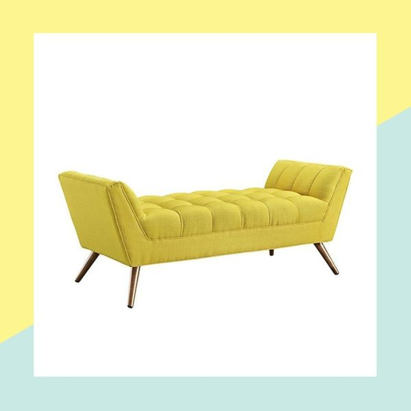15 Mid-Century Modern Amazon Furniture Finds to Shop Now