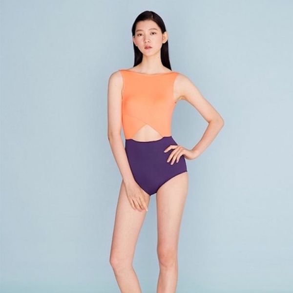 Ballerina-Inspired Swimwear Is a Thing (and We're OBSESSED)