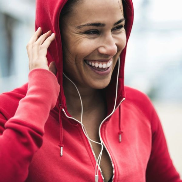 A Spin Instructor Shares How to Make the Ultimate Workout Playlist