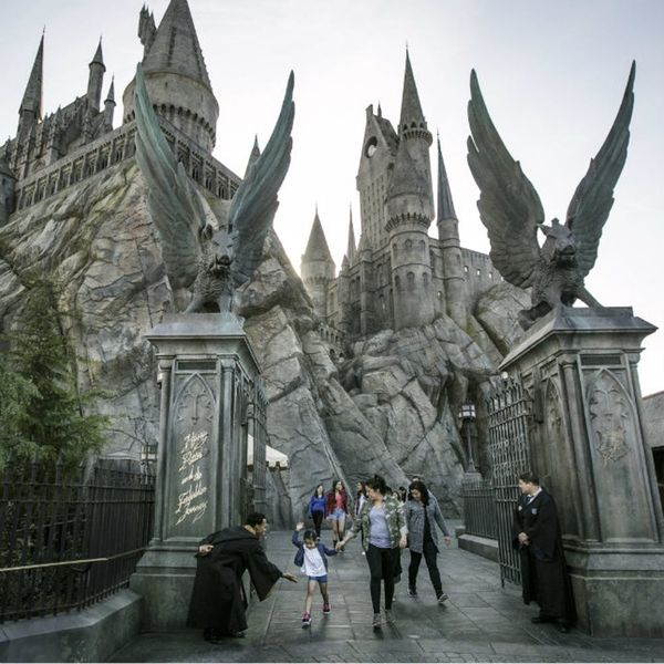 13 Harry Potter Destinations for Wizard-Obsessed Muggles