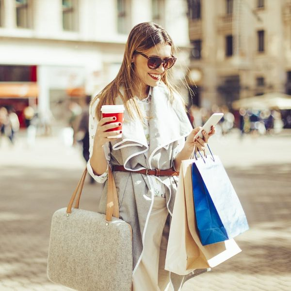 Style Strategy: A Step-by-Step Guide to Winning the Outlet Mall