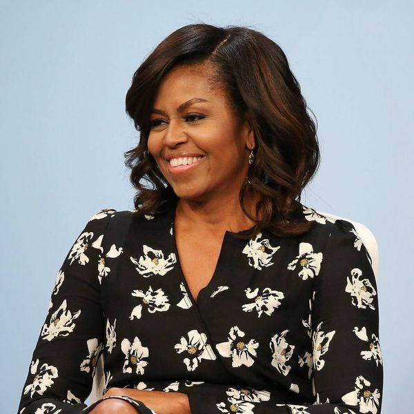 6 Things We Hope Michelle Obama Reveals in Her Upcoming Memoir