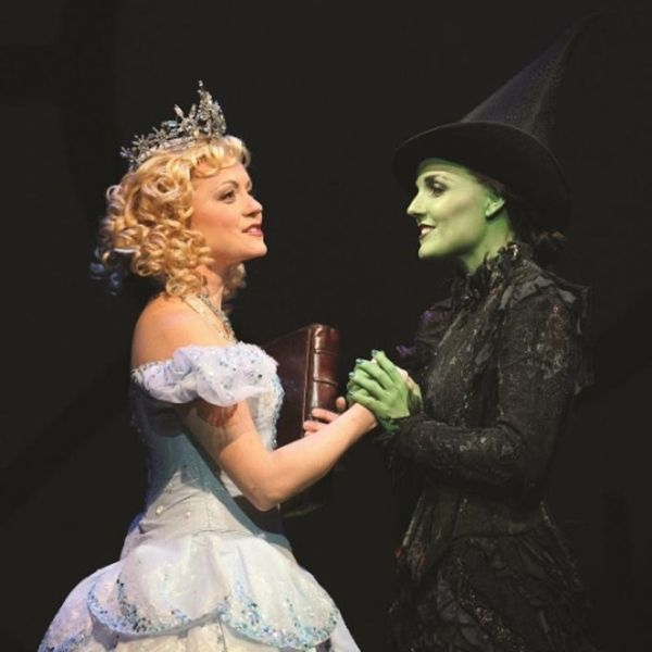 The Wicked Movie Finally Has an Official (Cruelly Far Off) Release Date