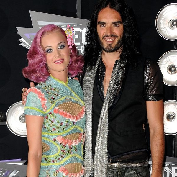 Russell Brand Says Fame Is to Blame for His Divorce from Katy Perry