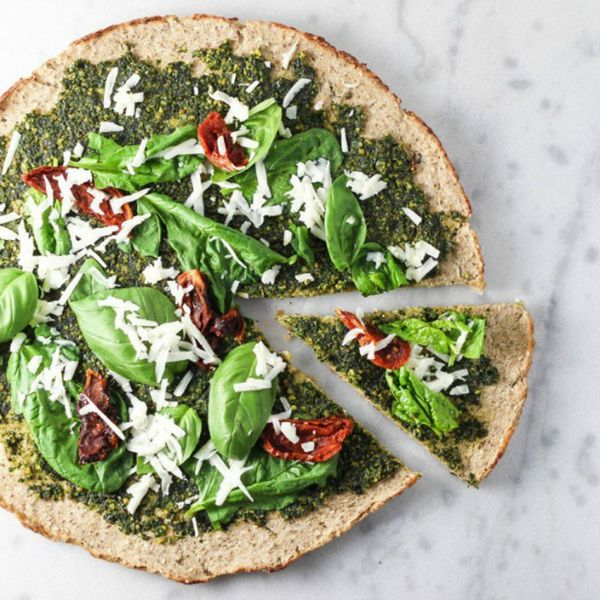 15 Buckwheat Pizzas That Are Vegetarian AND Gluten-Free