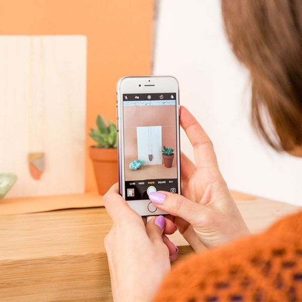 Learn How to Take Amazing Product Photos With Just Your Phone (and Build Your Own Online Store)