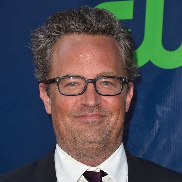 You'll Never Guess Matthew Perry's All-Time Favorite Chandler Joke from Friends