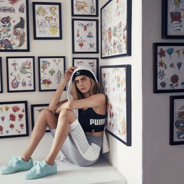 Puma Is Offering a Major Discount on Leggings to United Customers