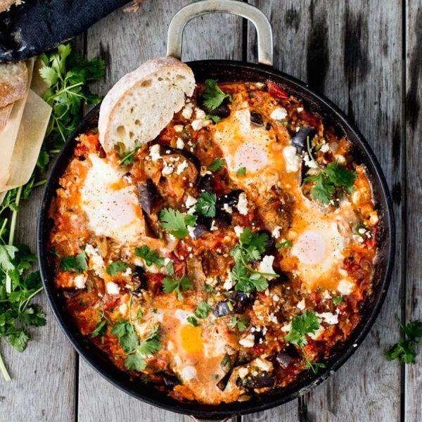 15 Shakshuka Recipes for Breakfast or Dinner