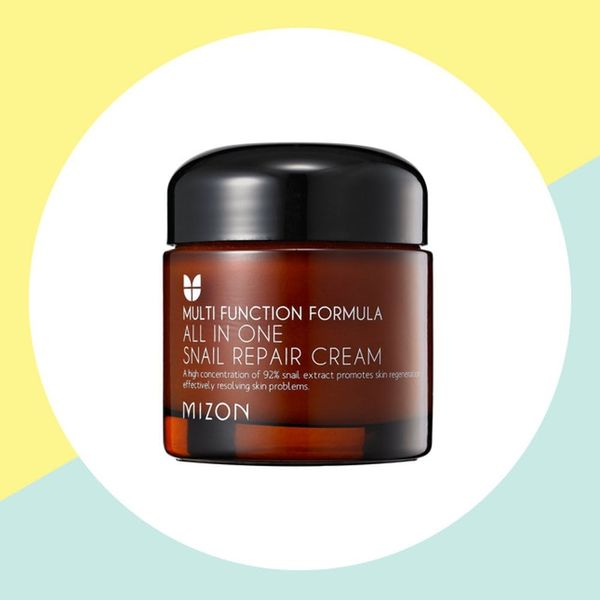 This Snail Cream Gave Me the Best Skin of My Life