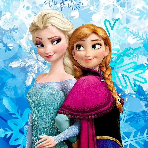 The Original Frozen Story Was a Boring Cliché and Was Possibly Anti-Feminist
