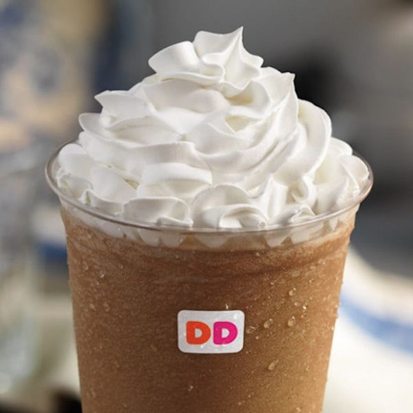 Dunkin' Donuts Is Getting Rid of This Beloved Drink and People Can't Even
