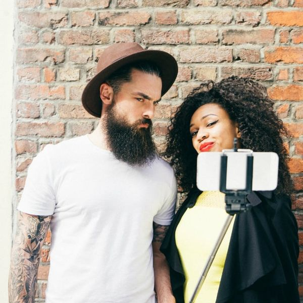 This Is How Tattoos Could Affect Your Love Life