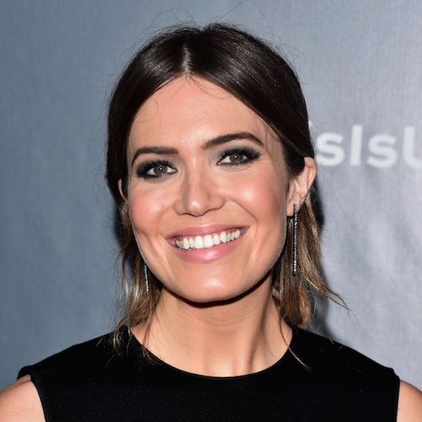 Mandy Moore Is the Throwback Queen and You Need to Follow Her on Instagram Immediately