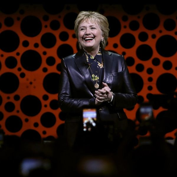 10 Most Inspiring Quotes from Hillary Clinton's Recent PBWC Speech