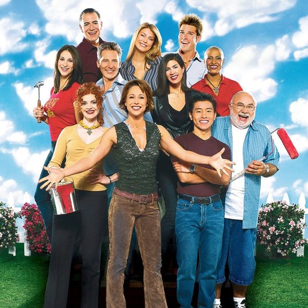 Trading Spaces Is Coming Back to TLC After 10 Years!