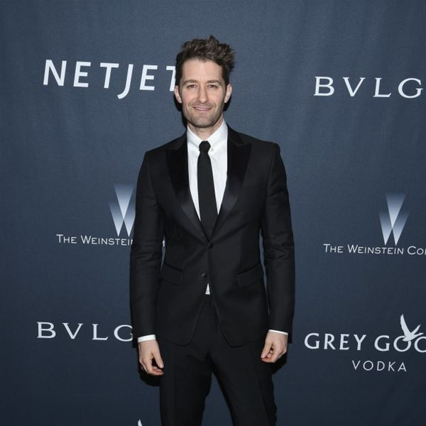 Glee's Matthew Morrison Will Be Appearing on Grey's Anatomy