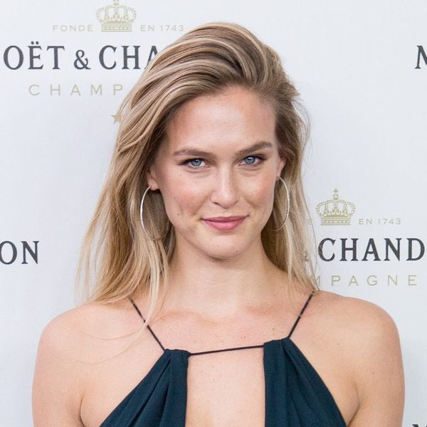 Bar Refaeli Is Expecting Her Second Child Less Than a Year After Having Her First