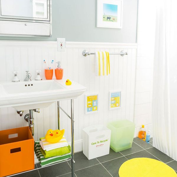 The One Essential That Shouldn't Be Missing from Your Bathroom