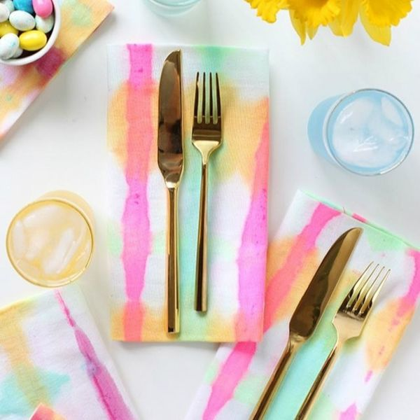 11 IKEA Hacks for *All* Your Spring Parties