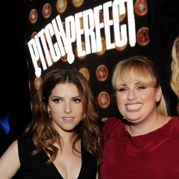 People Working on Pitch Perfect 3 Are Being Accused of Size Discrimination Because of These Outfits