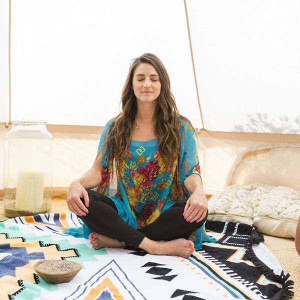 5 Mindful Morning Practices to Help Balance Your Day