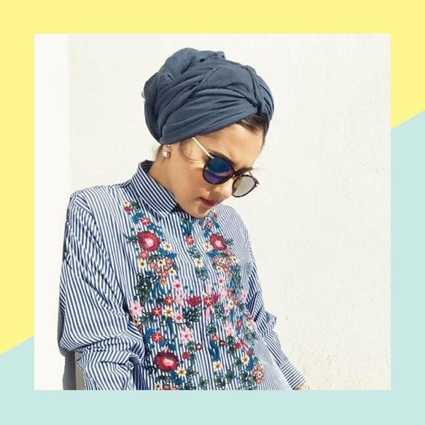 9 Muslim Style Stars You Should Be Following on Instagram