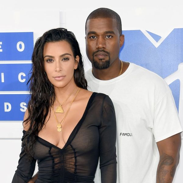 Morning Buzz! Kim Kardashian Reveals She's Trying for Baby Number 3 + More