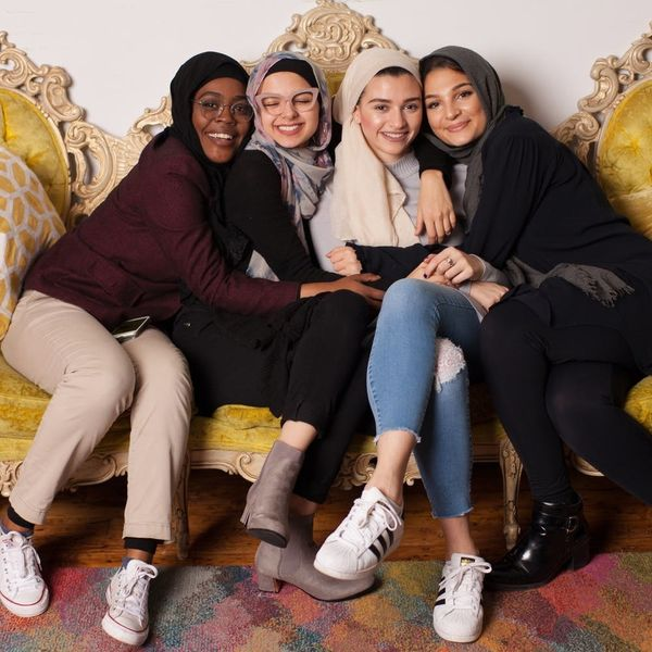 10 Things Muslim Girls Want You to Know About Islam