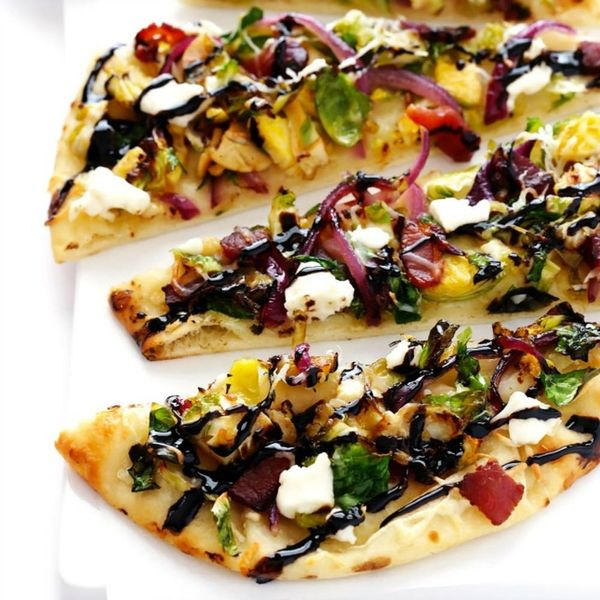 13 Flatbread Recipes That Are Almost Better Than Pizza