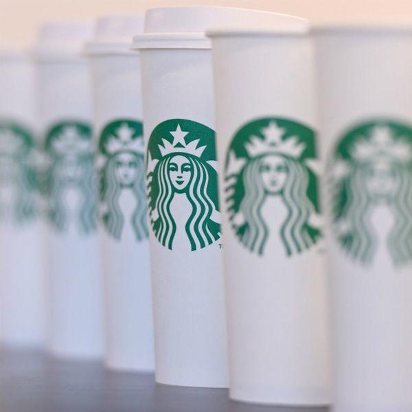 Starbucks' Newest Tea Concoction Comes Courtesy of an Instagram Craze