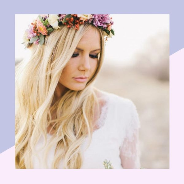5 Cool-Girl Beauty Trends for Spring Brides