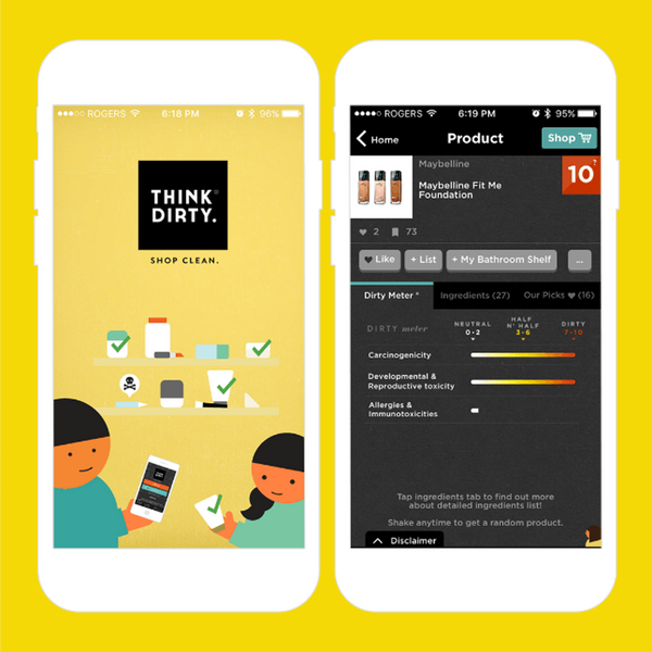 11 Spring Cleaning Apps to Motivate You to *Actually* Get Organized