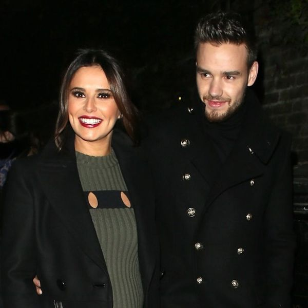 Cheryl Cole and Liam Payne Are the Proud Parents of a Baby Boy