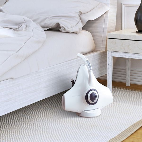 This Handheld, Purifying Vacuum Is an Allergy Sufferer's Dream Come True