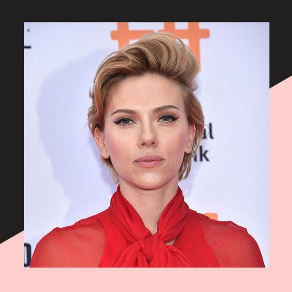 7 Celeb-Approved Sideswept Hair Ideas for Spring Formals