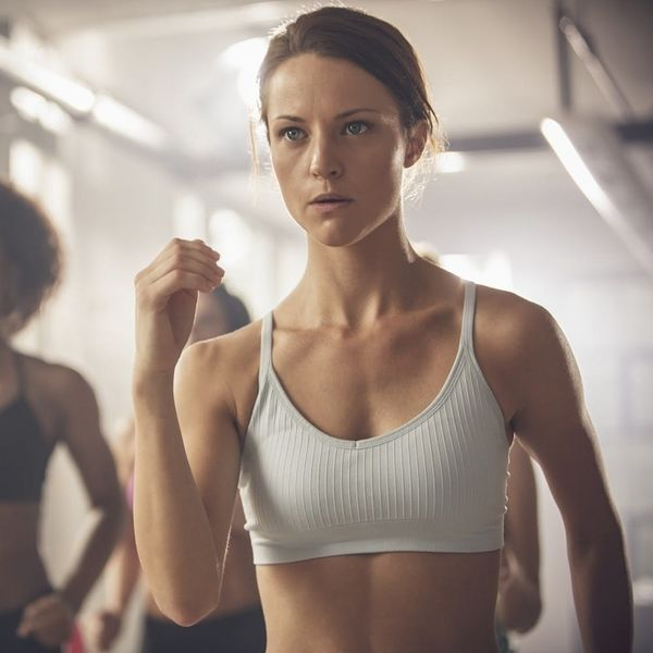 Here's How to Tell If You Have an Exercise Addiction