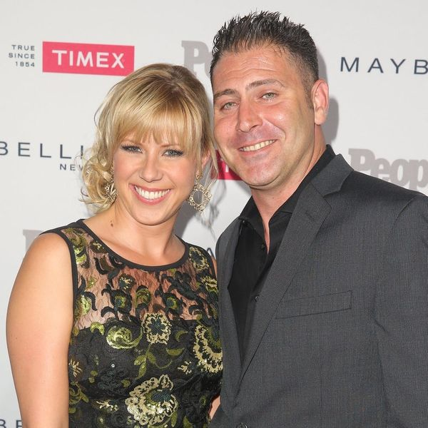 Fuller House's Jodie Sweetin Is No Longer Engaged