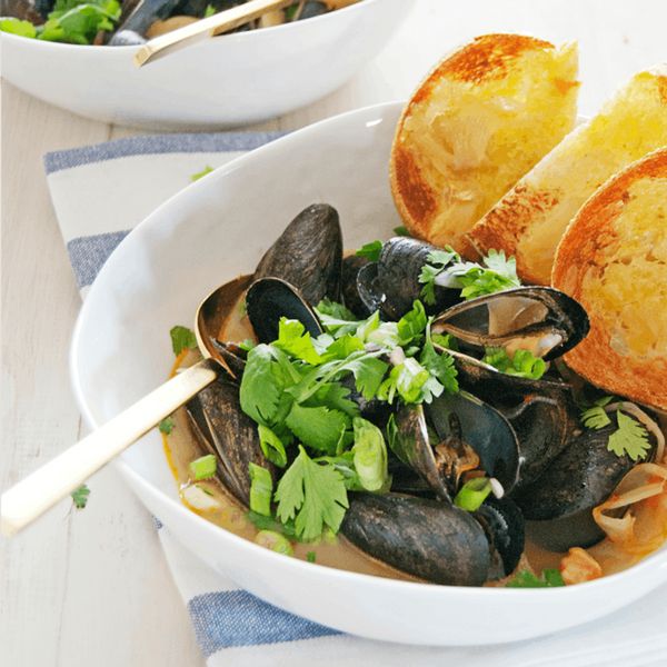 15 Mussels Recipes to Get Your Sustainable Dining On